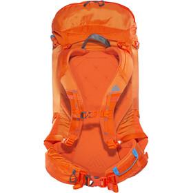 Gregory Alpinisto 50 Selkäreppu Pieni, zest orange